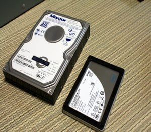 HDD Vs SSD Which is the best?