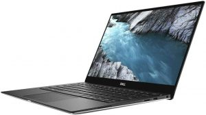 Best Laptops For Music Production -Dell XPS 13
