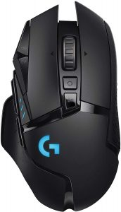 Logitech G502 Light Speed Gaming Mouse