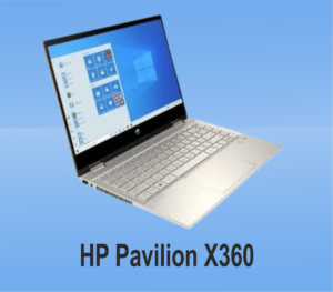 Best HP Pavilion X360 2-in-1 Convertible Laptops