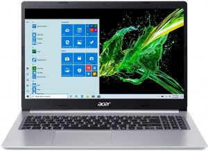 Best Laptops under 500 dollars - Acer Aspire 5
