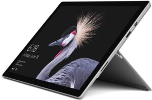 Best Laptop for Computer Science - Microsoft Surface Pro