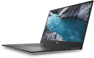 best laptops for architects - Dell XPS 9570