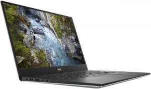 Most Powerful Laptops - Dell Precision 5530