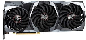 Best Graphics Card - MSI Gaming GeForce RTX 2080