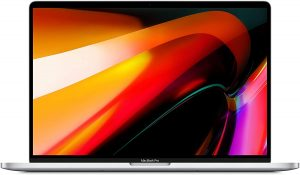 Best Laptops for Graphic Design Students - Apple MacBook Pro