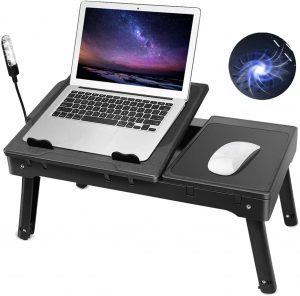 Mocleaver Laptop Table
