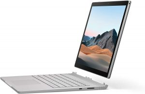Best Microsoft Surface Laptop - Microsoft Surface Book 3