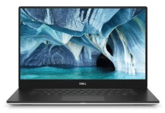 Dell XPS 15 2020 Edition