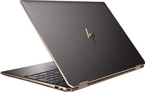 Best Laptops for Video Conferencing - HP Spectre X360