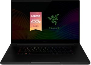 Best Laptops for Data Scientist - Razer Blade Pro 17
