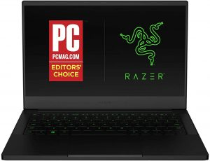 Best Gaming Laptop under 2000 dollars - Razer Blade Stealth 13