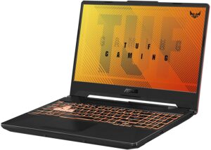 best laptops under 700 dollars - Asus TUF Gaming A15