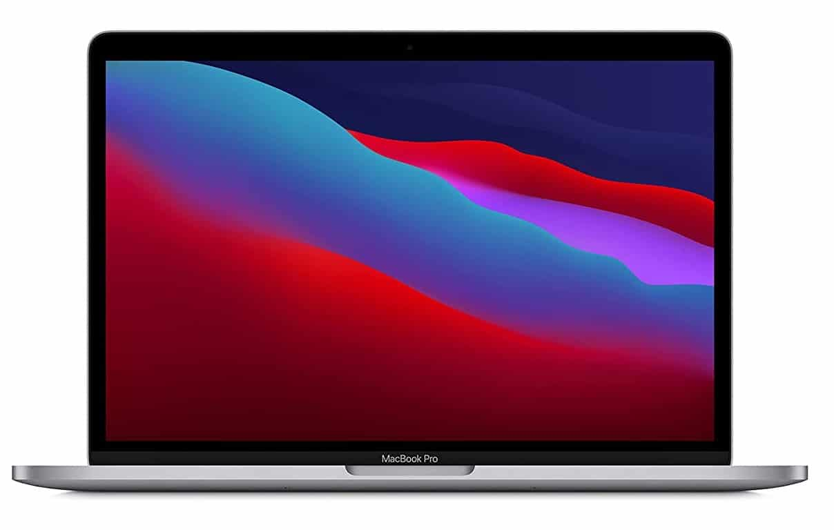 MacBook Pro With M1 Chip 13