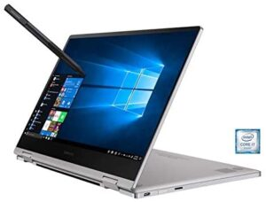 Best 2 in 1 Laptops for Drawing - Samsung Notebook 9 Pro