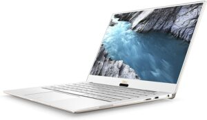 Best 2 in 1 Laptops for Drawing - Dell XPS 13 9370