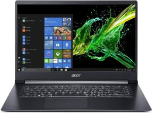 Best Laptop for Microsoft Office - Acer Aspire 7
