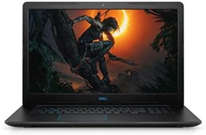 best laptop for Minecraft - Dell Gaming G5587