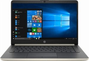 Best Laptops for College Students under 300 Dollars - HP 14Z