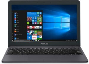 best laptop for college students under 300 dollars - Asus Vivobook L203MA