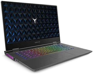 Best Gaming Laptop under 2000 dollars - Lenovo Legion Y740