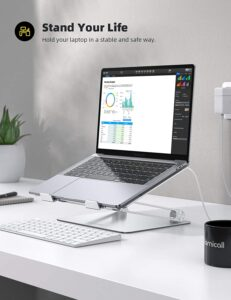 Lamicall Laptop Stand