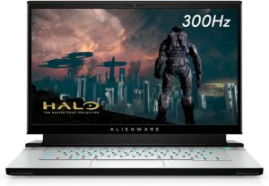 Best Gaming Laptop under 2000 dollars - Alienware M15
