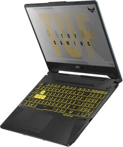 Best Gaming Laptop under 2000 - Asus TUF A15