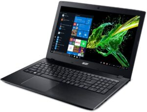 Best Laptops for Data Scientist - Acer Aspire E5