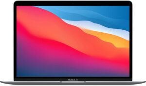 Best Laptops for Data Scientist - Apple MacBook Pro 13