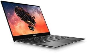 Best Laptops for Writers - Dell XPS 13 2-in-1