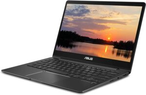 best laptops under 700 dollars - Asus Zenbook 13