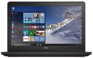 Best Laptop For Animation Students - Dell Inspiron i7