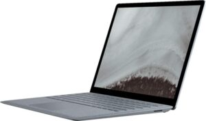 Best Laptop For Animation Students - Microsoft Surface Laptop
