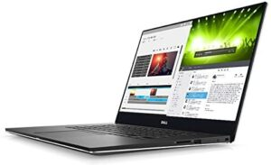 Best laptop for video editing - Dell XPS 9560