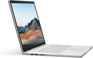 Best 15-inch laptops - Microsoft Surface Book 3