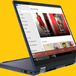 Lenovo Yoga 6 13.3″ Touch Screen Laptop Review 2021