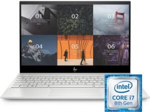 Best Laptop for Computer Science - HP Envy 13