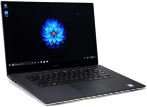 Best Laptop for Computer Science - Dell XPS 15
