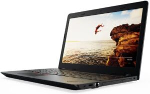 Best Laptop for Computer Science - Lenovo ThinkPad E570