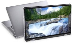 Laptops with Best Battery Life - Dell Latitude 9510