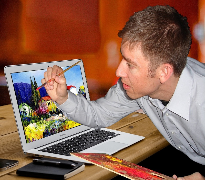 Best Laptop For Artists in 2021