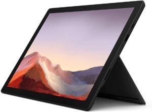 best laptop to buy in 2021 - Microsoft Surface Pro 7