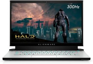 Best Thin and Light Gaming Laptop - Alienware M15 R4
