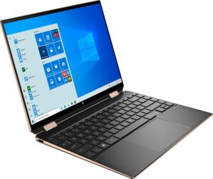 Best Laptop for Students - HP Spectre X360 14