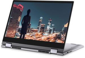 Best Laptop for Students - Dell Inspiron 14 5000 2-in-1