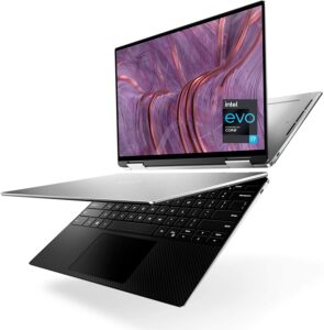 Best Laptop for Students - Dell XPS 13